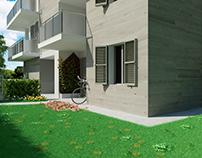 Progettazione Condominio