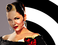 Imelda may, the new rockabilly queen