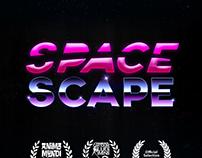 SPACE SCAPE(Short Movie)
