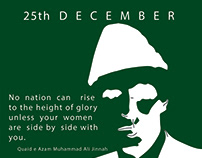 Happy Quaid Day