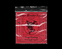 Faathir Bloody Faathir - Black Sabbath Remake