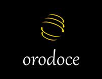 Identidade visual - Orodoce