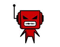 Defiant Robot 2015