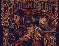 """Dutch's Boys"" (Red Dead Redemption 2)"