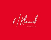 Fernanda Klauck Fotografia | Id. Visual e Brandbook