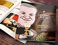 Confraria V4 Beer | Curso de Cerveja Artesanal