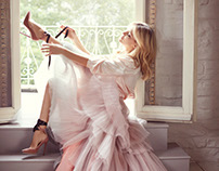 Jimmy Choo: Kate Hudson
