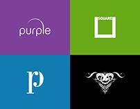 Logotypes 2005 – 2010