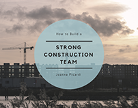 Joanna Picardi | Building Strong Construction Teams