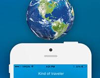 App the world