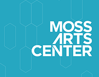 The Moss Arts Center Mobile Application