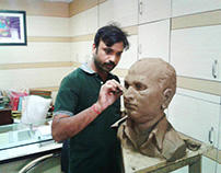Workshop on Sculpting