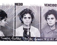 Zeca Afonso - Vampiros