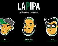LapipaEstudioGrafico #ILUSTRACION