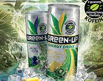 Green Up - Key Visual