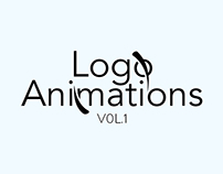 Logo Animations Vol.1