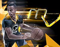 Stephen Curry MVP Series