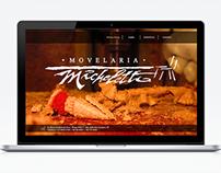 Site Movelaria Micheletto