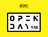 ABAC - Open Day 2015