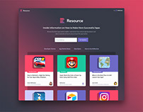 Resource: App Developer's Knowledge Base