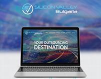 Silicon Valley Bulgaria - Innovative Platform