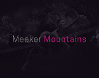 Meeker Mountains