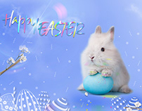 Happy Easter Post