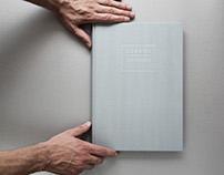 Lebens-Zeichen - Book Concept (Bachelor Thesis)