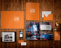 Orange Barrel Media Print Materials