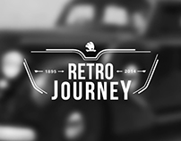 ŠKODA Retro Journey