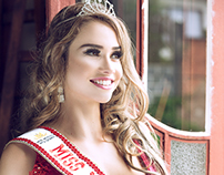Miss Porto União | Nayara Guimarães |