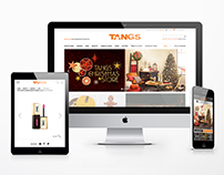 TANGS Digital Overhaul