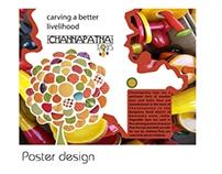 Identity & Branding - Channapatna Toys, Karnataka