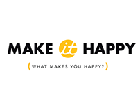 Make it Happy