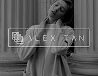 Alex Tan Photography Logo
