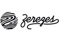 Zerezes rebranding