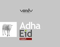 vandv /Adha Eid