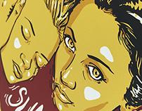 SVA New York Poster