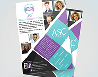 Flyer - Association ASC