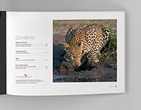 Exclusive tours brochure