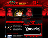 Bloodstock Festival Website