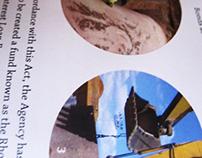Rhode Island Clean Water Annual Report 2012