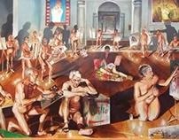 The School of Postmodernism: Jacques Derrida