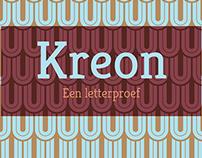 Kreon - an overview