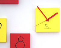 Product | Wall Clock