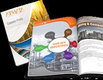 ATMATA Company Profile