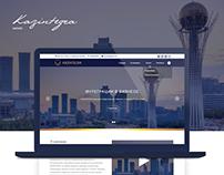 Webdesign | KAZINTEGRA