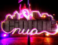 Cidade Nua  - Canal Multishow