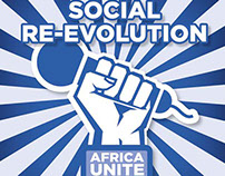 Africa Unite - Social Re-evolution