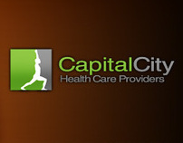Capital City Health Care Providers Logo